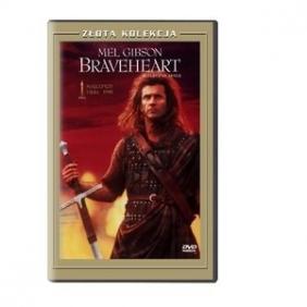 Braveheart: Waleczne serce (Złota Kolekcja)