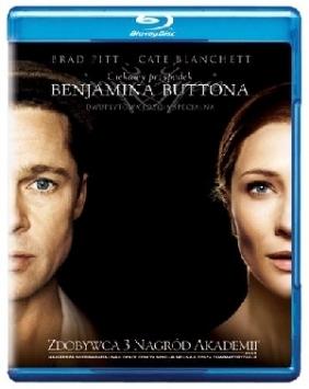 Ciekawy przypadek Benjamina Buttona (Blu-ray)
