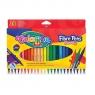 Flamastry Colorino Kids, 24 kolory (14625PTR)
