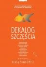 Dekalog szczęścia Pawłowicz Beata