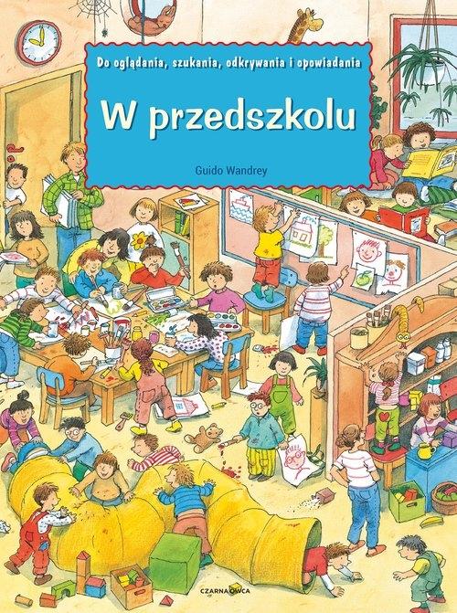 W przedszkolu Wandrey Guido