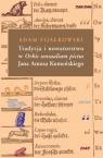 Tradycja i nowatorstwo w Orbis sensualium pictus Jana Amosa Komeńskiego Fijałkowski Adam