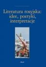 Literatura rosyjska: idee, poetyki, inspiracje Nr 24 Księga ofiarowana