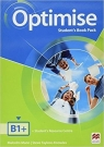 Optimise B1+ SB MACMILLAN