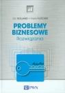 Problemy biznesowe Rozwiązania