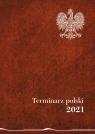 Terminarz polski 2021 Joanna Wieliczka-Szarkowa
