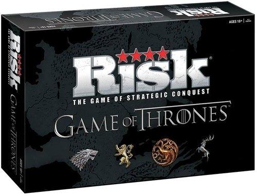 RISK Game of Thrones Deluxe (020626)