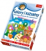 Kolory i kształty Edukacyjne układanki (01062)