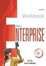Enterprise New B1 Workbook + Exam Skills Practice + digiBook