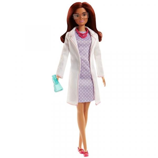 Barbie Kariera: Naukowiec II (DVF50/FJB09)