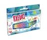 Kredki St. ART 18 kolorów Crayons