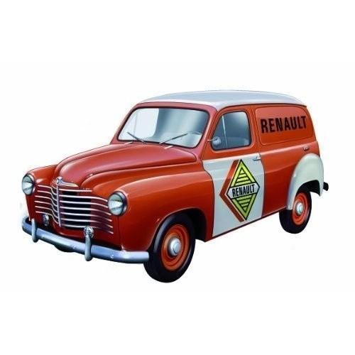 Renault Colorale 1953