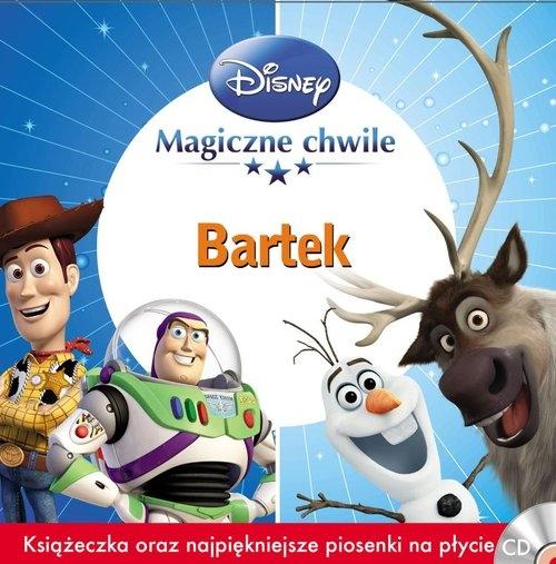 Magiczne chwile Bartek