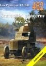 Samochód pancerny wz. 28 Tank Power vol. CXCVII 462