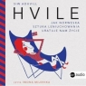 Hvile. Jak norweska sztuka leniuchowania uratuje nam życie audiobook Siw Aduvill