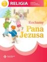 Kochamy Pana Jezusa. Podręcznik do religii dla klasy 2. AZ-1-01/10 J.Szpet, D. Jackowiak