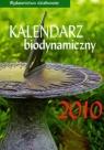 Kalendarz biodynamiczny 2010