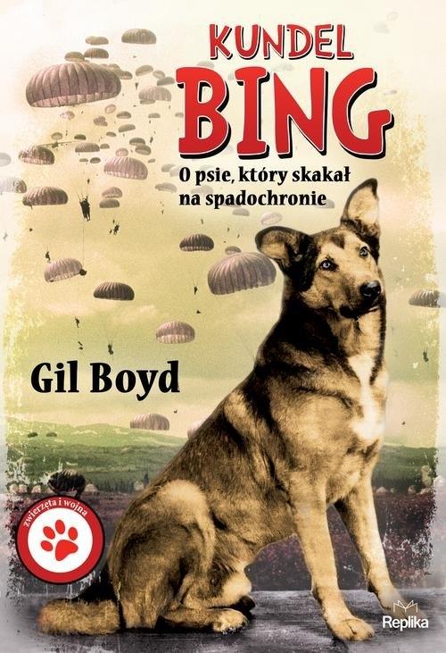 Kundel Bing Boyd Gil