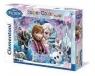 Puzzle 104 maxi Frozen (23662)