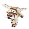 Super Wings Figurka transformująca Bello