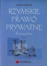 Rzymskie prawo prywatne Kompendium Dębiński Antoni