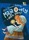 Maja Orety i skarb Szkocji Sarnacka-Mahoney Eliza