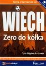 Zero do kółka  (Audiobook) Wiechecki Stefan