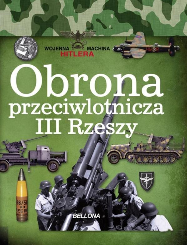 Obrona przeciwlotnicza III Rzeszy