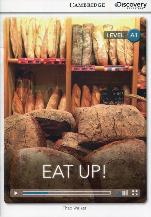 Eat Up!  Beginning Book with Online Access Walker Theo