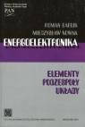 Energoelektronika Elementy Podzespoły Układy  Barlik Roman, Nowak Mieczysław