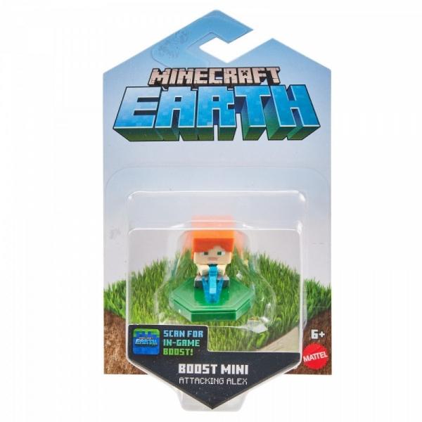 Figurka Minecraft ATTACKING ALEX (GKT32/GKT37)