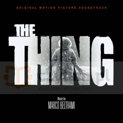 The Thing (OST) (*)