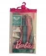 Barbie: Roxy - Sukienka i sneakery (GWB07/GRD43)