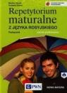Repetytorium maturalne z języka rosyjskiego Podręcznik z płytą CD Zakres podstawowy
