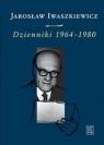 Dzienniki 1964-1980 Tom 3 Iwaszkiewicz Jarosław