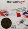 Translatica 7+ Profesjonalny tłumacz angielsko-polski polsko-angielski