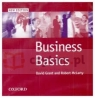 Business Basics New Class Audio-CDs David Grant, Robert McLarty