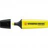 Zakreślacz Stabilo Boss - żółty