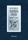 Sklepienia polskie Reprint wydania z 1926 r. Sas Zubrzycki Jan