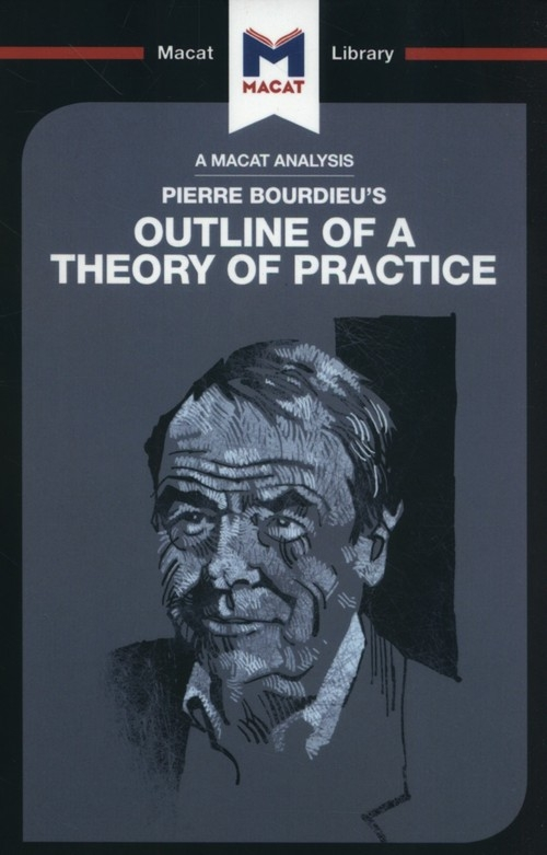 Pierre Bourdieu's Outline of a Theory of Practice Maggio Rodolfo