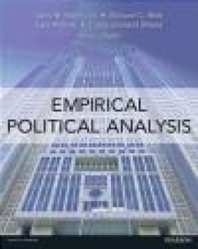 Empirical Political Analysis Craig Leonard Brians, Richard Rich, Lars Willnat
