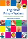 English for Primary Teachers Pach (+CD)