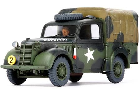 TAMIYA British Small Staff Car 10HP (32562)