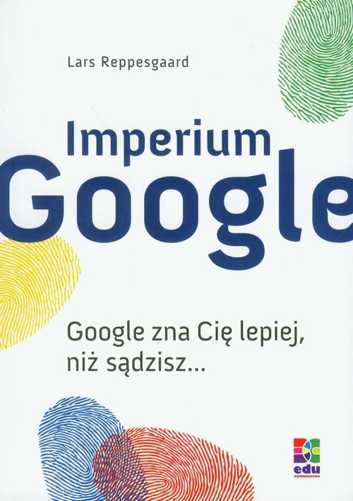 Imperium Google Reppesgaard Lars