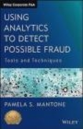 Using Analytics to Detect Possible Fraud