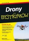 Drony dla bystrzaków LaFay Mark