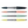Ołówek automatyczny Milan Capsule Silver Slim HB 0,5 mm (185028920)