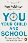 You Your Child and School (Uszkodzona okładka)