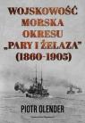 Wojskowość morska okresu pary i żelaza 1860-1905