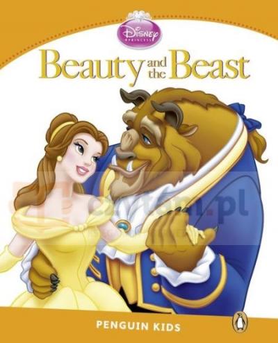 Pen. KIDS Beauty and the Beast (3) Caroline Laidlaw